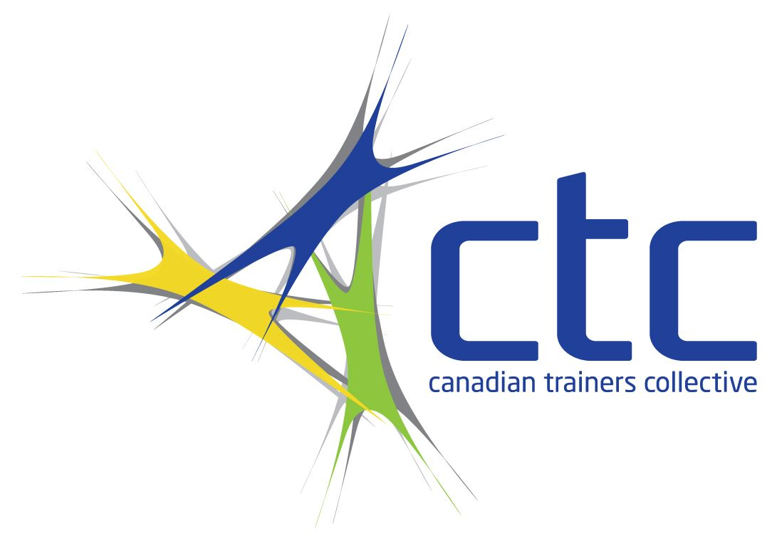 CTC Canadian Trainers Collective Logo